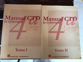 Manual CTO Enfermeria EIR