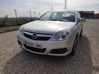 Opel Vectra 1.9 cdti 120cv 6 velocidades