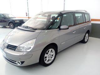 Renault Grand Espace 2009