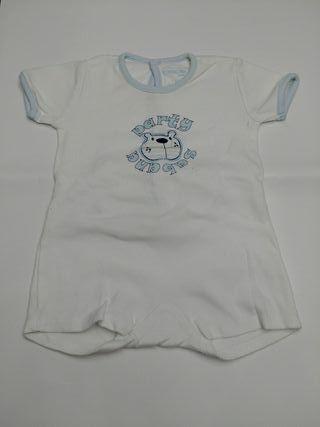 pijama verano 9-12 meses bebé