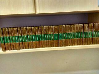 Colección 64 Novelas 65€