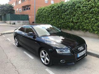 Audi A5 2.7 190 cv