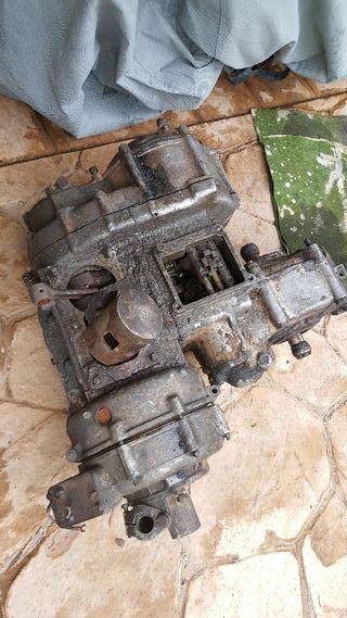 Motor DKW F89
