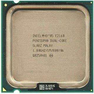 Procesador Intel E2160