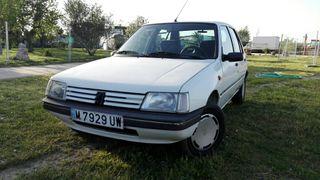 Peugeot 205 Mito diesel