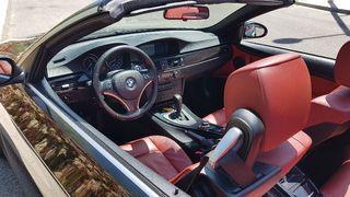 BMW Serie 3 Cabrio 2007