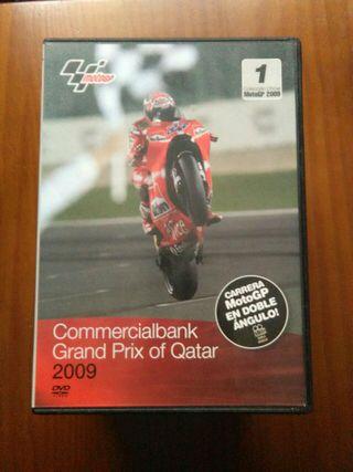 DVD Moto GP