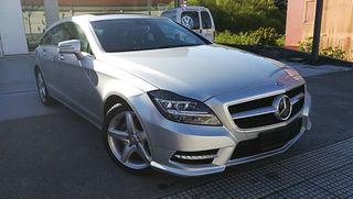 Mercedes-benz Clase CLS 250 cdi