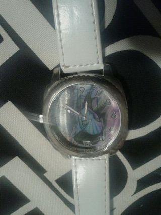reloj avatar