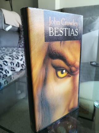Bestias - John Crowley
