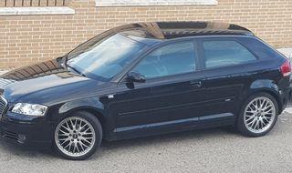Audi A3 sline 2006