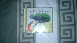 disco Chambao