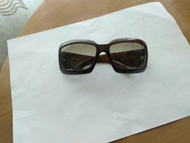 6c4f3fa2cd Gafas de sol CHANEL originales de segunda mano por 80 € en Gandía en ...