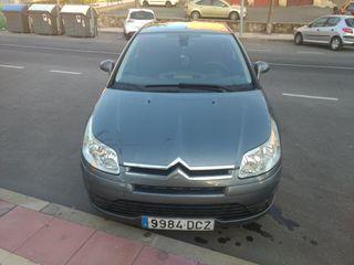 Citroën C4 2006 1.6 HDI 110CV