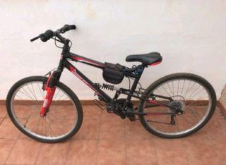 Bicleta fs 40