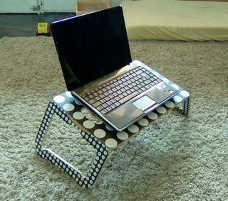 Soporte para portátil / tablet