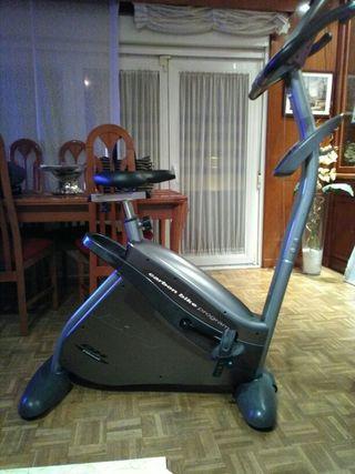 Bicicleta estática PRACTICAMENTE NUEVA
