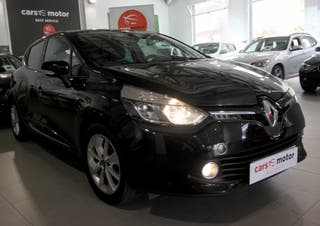 RENAULT CLIO TCE 91 CV ECO 2 EURO6 LIMITED GASOLIN