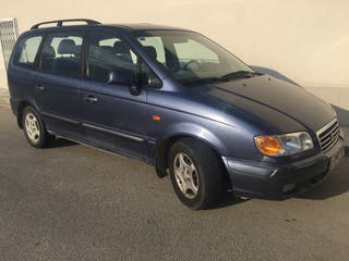 Hyundai Trajet 2000