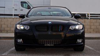 BMW Serie 3 320d coupé e92 2009