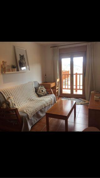 Apartamento ALQUILER LA MOLINA 2p
