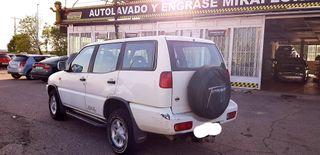 Nissan Terrano II 2000 tel 620249047