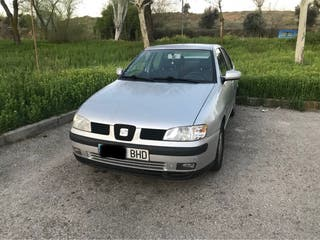 SEAT Cordoba TDI 110cv