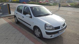 renault clio 1.5 Diesel 2006