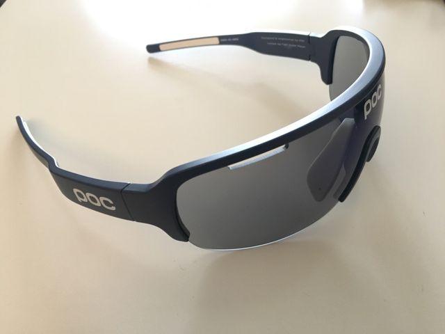 numerosos en variedad estilo actualizado buena venta Gafas POC HalfBlade ORIGINALES de segunda mano por 120 € en ...