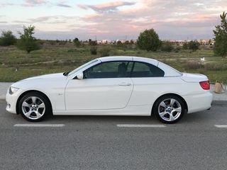 BMW Serie 320i cabrio