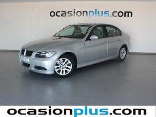 BMW Serie 3 318i 105 kW (143 CV)