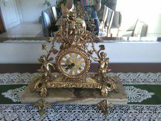 Reloj decoracion