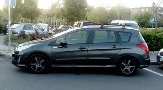 Peugeot 308 sw 1.6 HDI millesim
