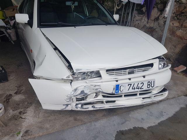 Seat Cordoba SX 1997