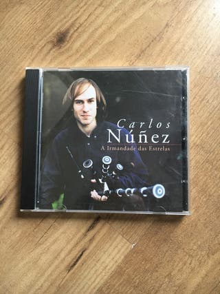 CD Carlos Nuñez