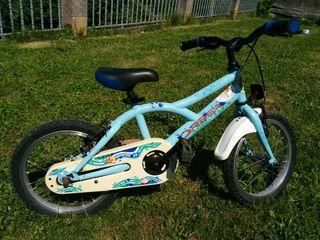 Bicicleta niño Orbea 14