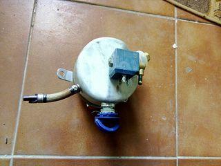 calderin agua centro de planchado philips gc