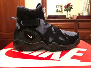 Nike Air Unlimited Limited Edition