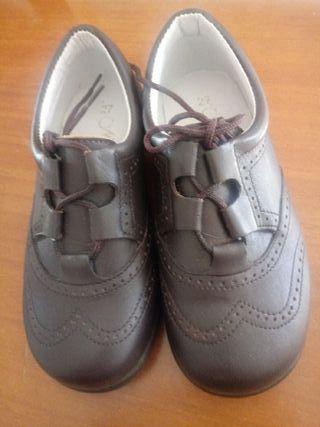 Zapatos niño/niña inglesitos NUEVOS
