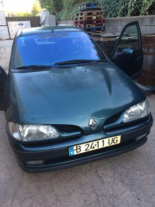 Renault Megane Alizé 1.6