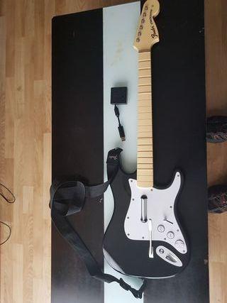 Guitarra ps2 ps3