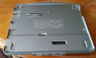 Base dockstation PR04S portatil Dell X300