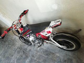 Pit bike IMR SM 150