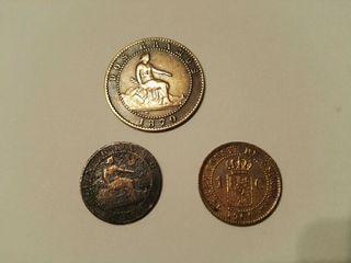 monedas Gobierno provisional + regalo