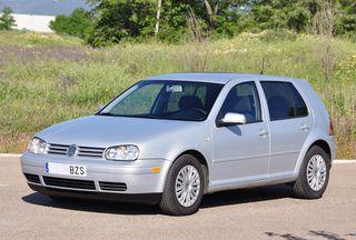Volkswagen golf automatico 1999