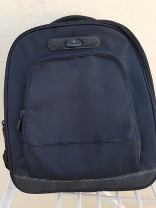 maleta mochila portatil