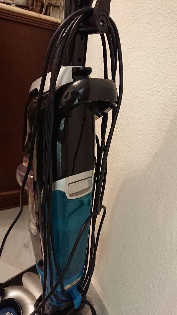 Aspiradora Clean &Steam Rowenta RY7535