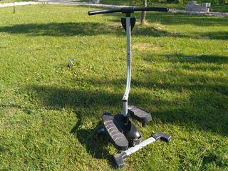Máquina ejercicio twister