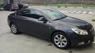 Opel Insignia 2009 DIÉSEL