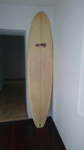 tabla de surf Longboard 7'10
